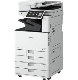 Imprimante A3 Multifonction Laser Couleur Canon imageRUNNER ADVANCE DX C3725i (3857C005AA)