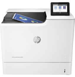 Imprimante Laser Couleur HP LaserJet Enterprise M653dn (J8A04A)