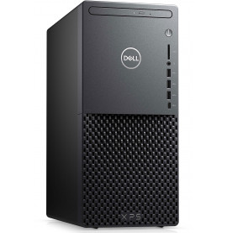 Ordinateur de bureau Dell XPS 8940 MT (DL-XPS8940-I7)