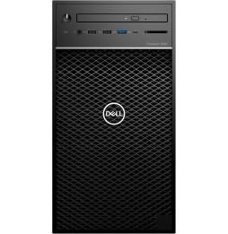 Station de travail Dell Precision 3640 Tour (DL-PR3640-W-1250-A)