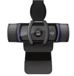 Webcam Logitech HD Pro C920s (960-001252)