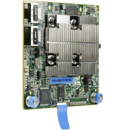 Contrôleur LH modulaire HPE Smart Array P408i-a SR de 10e génération (8 voies internes/2 Go de mémoire cache), 12G SAS (869081R-