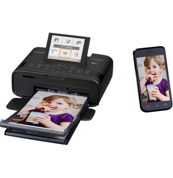 Imprimante photo Canon SELPHY CP1300 - Wi-Fi