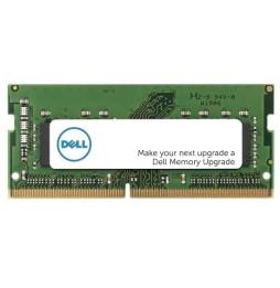 Dell Mémoire mise niveau - 4Go - 1Rx16 DDR4 SODIMM 2666MHz (AA086413)