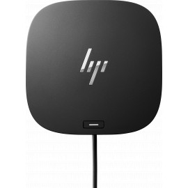 Station d'accueil HP USB-C G5 (5TW10AA)
