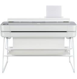 Traceur HP DesignJet Studio 36 pouces finition métal (5HB14C)