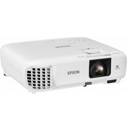 Epson EB-W49 Vidéoprojecteur WXGA (1280 x 800) (V11H983040)