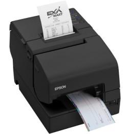 Imprimante POS hybride EPSON TM-H6000V-204P1 (C31CG62204P1)