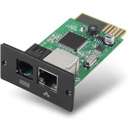 Carte SNMP pour APC Easy UPS Online (APV9601)