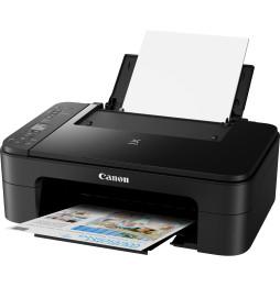 Imprimante Jet d'encre Canon Pixma TS3340 (3771C007AA)