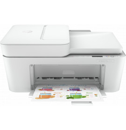 Imprimante multifonction HP DeskJet Plus 4120 (3XV14B)