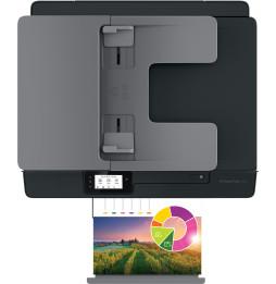 Imprimante multifonction à réservoirs rechargeables HP Smart Tank 530 (4SB24A)
