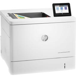 Imprimante Laser Couleur HP Color LaserJet Enterprise M555dn (7ZU78A)