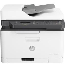 Imprimante Multifonction Laser Couleur HP 179fnw (4ZB97A)