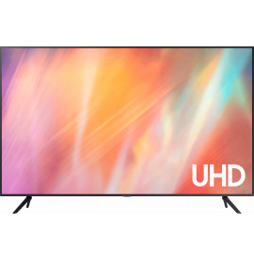 "Téléviseur Samsung AU7000 intelligent 4K UHD 75"" (UA75AU7000UXMV)"