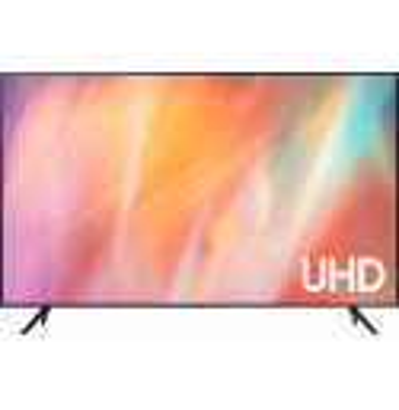 "Téléviseur Samsung AU7000 intelligent 4K UHD 65"" (UA65AU7000UXMV)"