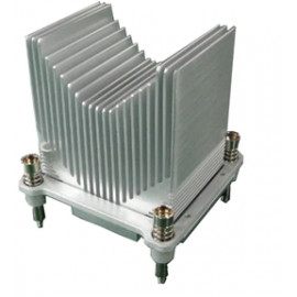 Bloc radiateur DELL Heat Sink pour 2nd CPU Dell PowerEdge R440(412-AAMT)
