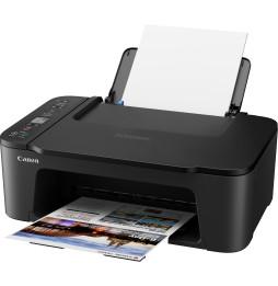 Imprimante Multifonction Jet d'encre Canon PIXMA TS3440 (4463C007AA)