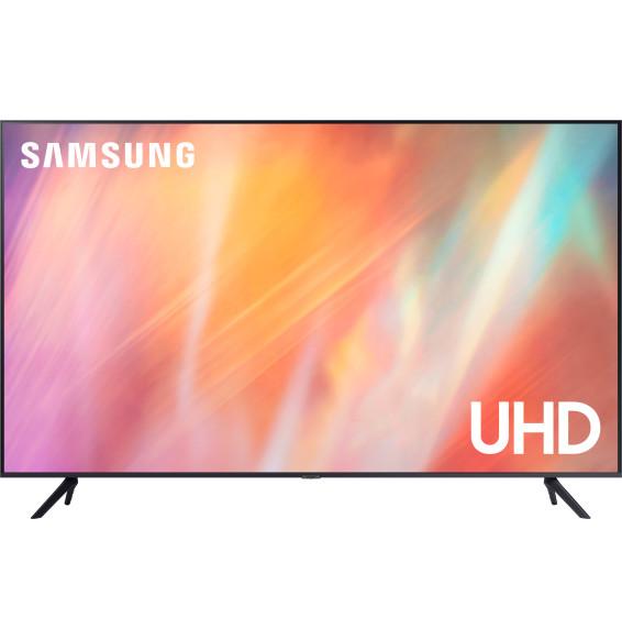 "Téléviseur Samsung AU7000 intelligent 4K UHD 55"" (UA55AU7000UXMV)"