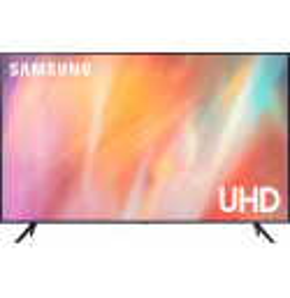 "Téléviseur Samsung AU7000 intelligent 4K UHD 43"" (UA43AU7000UXMV)"