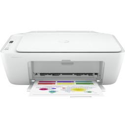 Imprimante multifonction Jet d'encre HP DeskJet 2720 (3XV18B)