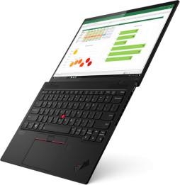 Ordinateur Portable Lenovo ThinkPad X1 Nano Gen 1 (20UN004LFE)
