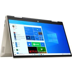 Ordinateur Portable Convertible HP Pavilion x360 Convertible 14-dy0001nk (464G2EA)