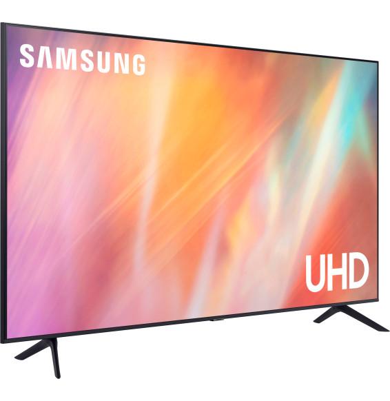 "Téléviseur Samsung AU7000 4K UHD 55"" (UA50AU7000UXMV)"