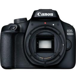 Reflex Canon EOS 4000D Boîtier Nu (3011C001AA)