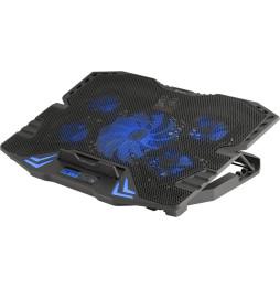 Support ventilé pour PC portable NGS Gaming Cooler GCX-400