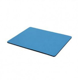 Tapis de souris UPTEC éco bleu mousse antistatique 6mm (4030262)