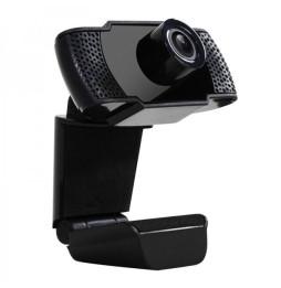 Webcam à clip UPTEC FULL HD 2MP - USB 2.0(4060055)