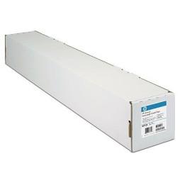 Papier jet d'encre blanc brillant HP (610 mm x 45,7 m) (C6035A)