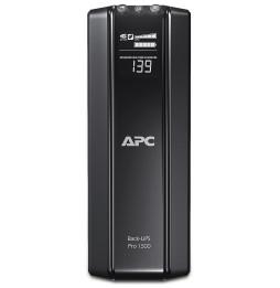 Onduleur Line-Interactive APC 1500VA BACK-UPS Pro (BR1500G-FR)