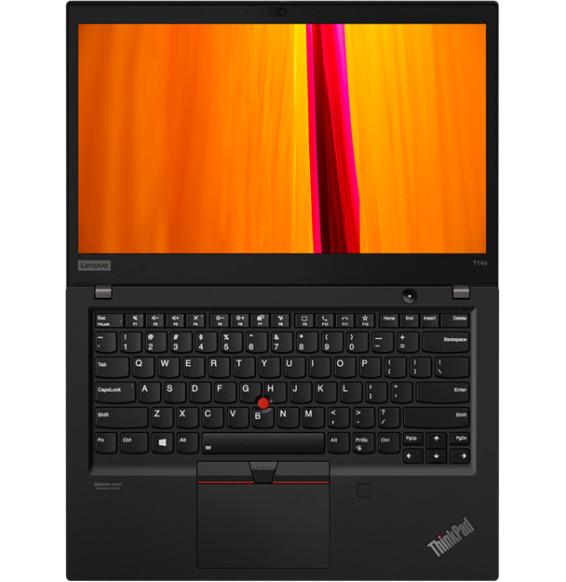 Ordinateur Portable Lenovo ThinkPad T14s Gen 1(20T0000QFE)