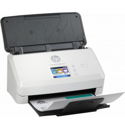 Scanner HP ScanJet Pro N4000 snw1 (6FW08A)