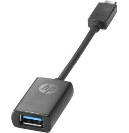 Adaptateur HP USB-C vers USB 3.0 (N2Z63AA)