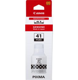 Canon GI-41PGBK Noir - Bouteille d'encre Canon d'origine (4528C001AA)