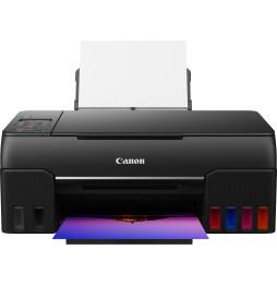 Imprimante multifonction à réservoirs rechargeables Canon PIXMA G640 (4620C009AA)