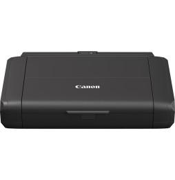 Imprimante Jet d'encre Mobile Canon Pixma TR150 avec Batterie (4167C027AA)