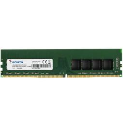 ADATA Barrette mémoire Desk DDR4-2666 U-DIMM 4GB B (AD4U26664G19-SGN)