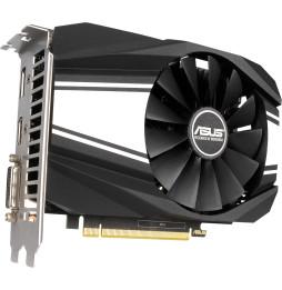Carte graphique ASUS Phoenix GeForce® GTX 1660 PH-GTX1660-O6G (90YV0CU0-M0NA00)
