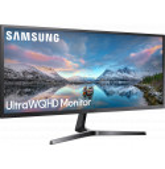 "Écran Samsung 34"" (LS34J550WQMXZN)"