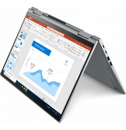Ordinateur Portable Lenovo ThinkPad X1 Yoga Gen 6 (20XY004TFE)