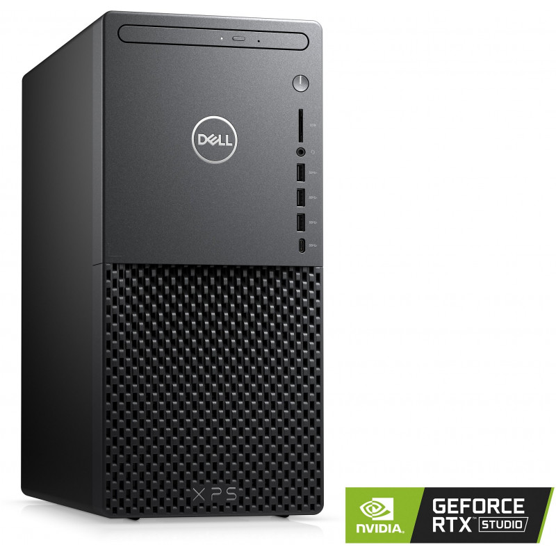 DELL XPS 8940 Intel i7 16GO HDD 1TO SSD 512SSD Wi (XPS8940-I7-1170-3Y)