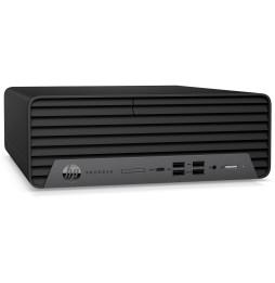 Ordinateur à faible encombrement HP ProDesk 600 G6 (1D2R9EA)