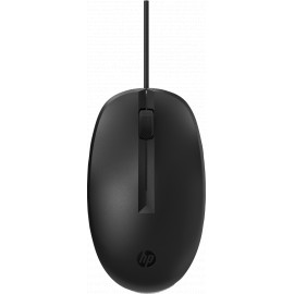 Souris filaire HP 125 (265A9AA)