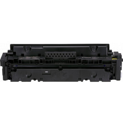 Canon 055 H Jaune - Toner Canon haut rendement d'origine (3017C002AA)