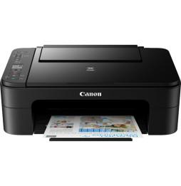 Imprimante multifonction Jet d'encre Canon Pixma TS3440 (3771C007BA)