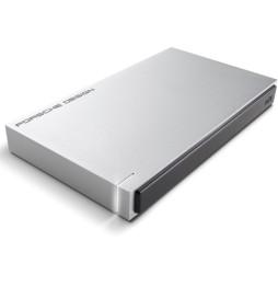 "Disque dur portable LaCie Porsche Design P'9223 - USB 3.0/2.0 - 2,5"""
